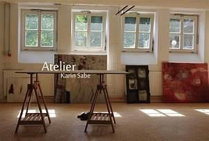 Atelier Einrichten Tipps : malworkshops atelier karin sabe ~ Markanthonyermac.com Haus und Dekorationen