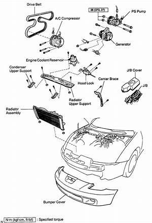 Toyota Celica Engine Diagram 25794 Netsonda Es