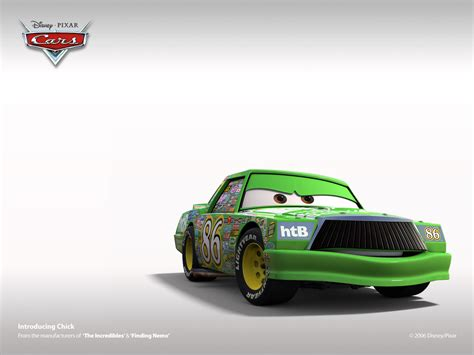Chick Cars Movie Hd Image Wallpaper For Pc