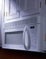 ge profile spacemaker xl microwave oven  smartcontrol