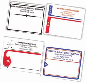 jays company mailing labels With company mailing labels