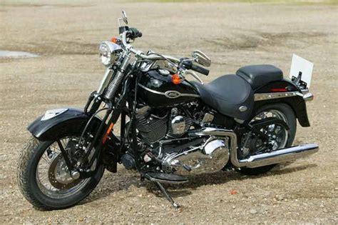 Harley-davidson Springer Softail (1988-2003) Review