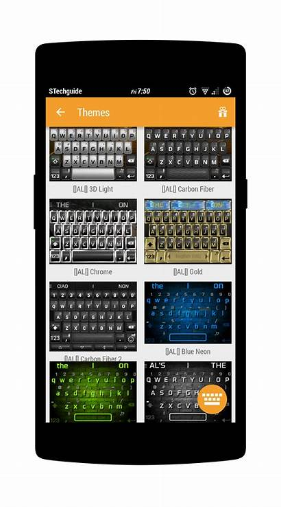 Swiftkey Super Themes Keyboard Install Complete Guide