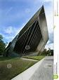 MSU Broad Art Museum Stock Images - Image: 35021174