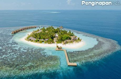 maldives penginapannet