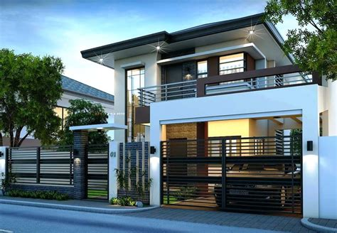 Minimalist House : Minimalist Home Design Simple Minimalist House Design