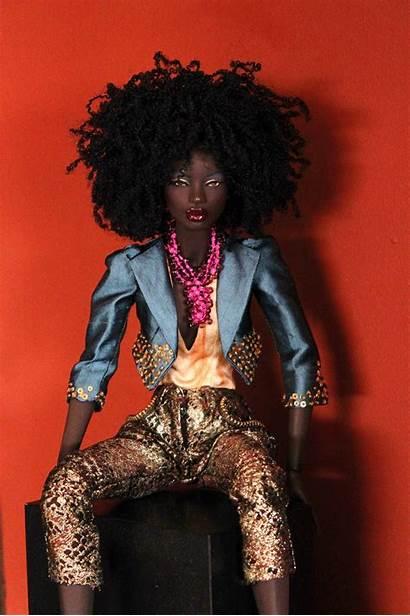 Dolls Barbie African American Doll Royalty Flickr