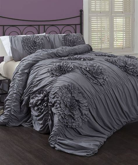 Lush Decor Serena Comforter by 174 Best Images About Home Ideas On Pinterest Purple
