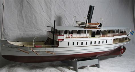 Boat Kits by Kits From Nordic Class Boats The Ship Modeler