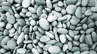 Pebbles Stones Grey Smooth Gray 4k Widescreen