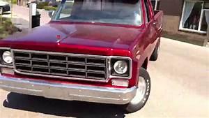 1977 Chevy C10 - Big10