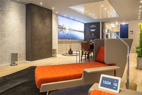 Smart Home Düsseldorf by Smart Home Showroom In D 252 Sseldorf On Home Heimautomation