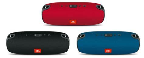 mini usb bluetooth jbl xtreme portable wireless bluetooth speaker kırmızı