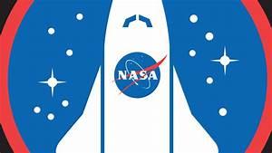 NASA Logo Comic Font (page 2) - Pics about space