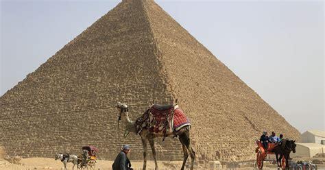 egypt pyramids egyptians secret pyramid construction revealed story usatoday height