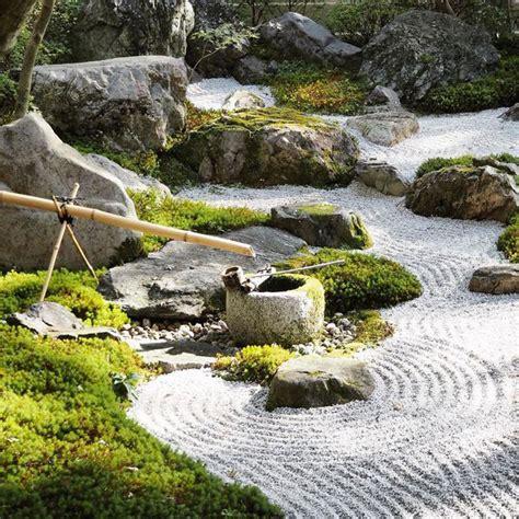 foto giardini zen giardino zen significato e utilizzo degli elementi