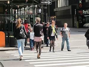 people walking down the street - Google Search | portal ...