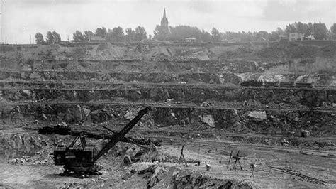 natures  episode  asbestos mining