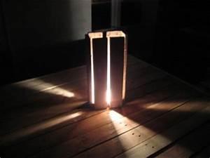 Lampe En Palette : 27 fa ons de recycler des palettes en meubles ~ Voncanada.com Idées de Décoration