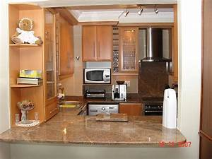 Beech, Kitchen, Cupboards