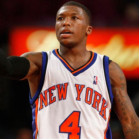 nate robinson  hes open  nba return  training