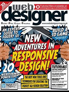 Blimey, We're a Feature in the UK's Leading Web Design ...