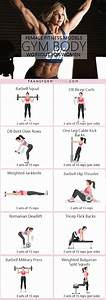 Gym Workout Bodybuilding Tips