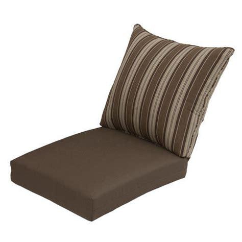 menards seat patio cushions backyard creations seat cushion at menards 174
