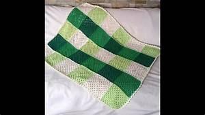 Decke Stricken Patchwork : patchworkdecke h keln granny square decke babydecke by ~ Watch28wear.com Haus und Dekorationen