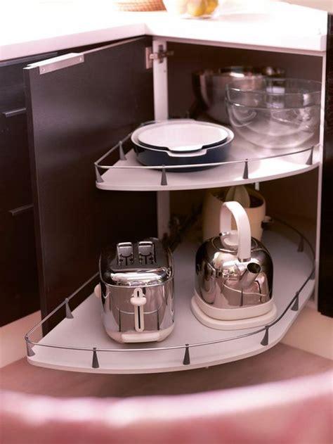 corner kitchen cupboard storage solutions kitchen corner cabinet storage ideas 2017 8354