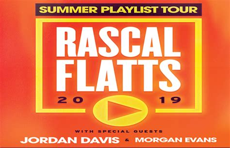 Rascal Flatts 987 Wink