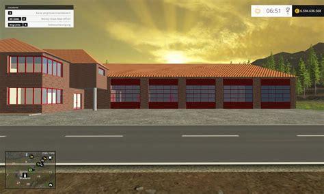 firemen map  beta ls  farming simulator