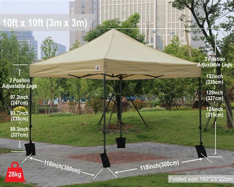 abccanopy deluxe pop  canopy trade show   wheeled bag abccanopy
