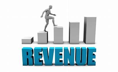 Revenue Increasing Graph Chart Concept Bar Transaction