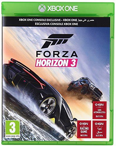forza horizon 3 xbox one forza horizon 3 xbox one import it all