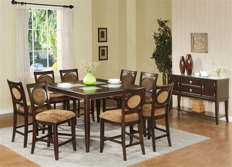 Buy Montblanc Counter Height Dining Room Set by Steve ...