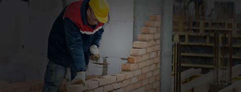 local masonry contractors    estimates