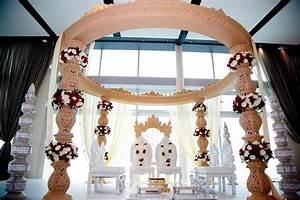 106 best Wedding Mandaps images on Pinterest Indian