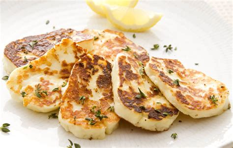 halloumi cheese cypriot food cyprus holiday retirement home