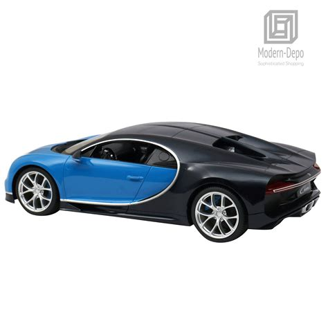 The heritage of the bugatti brand is celebrated through top quality materials and great attention to detail. Rastar Bugatti Chiron/Audi R8/RC Car 1/14 Scale Radio Remote Control | eBay