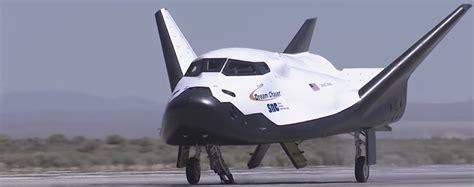 Huntsville seeks FAA approval to host Dream Chaser ...