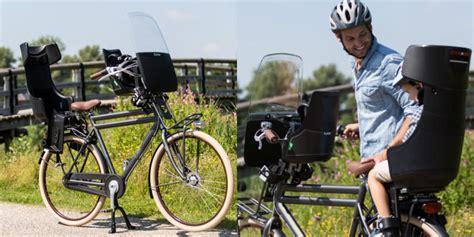 siege velo avant ou arriere focus sur les équipements vélos pour enfants bobike