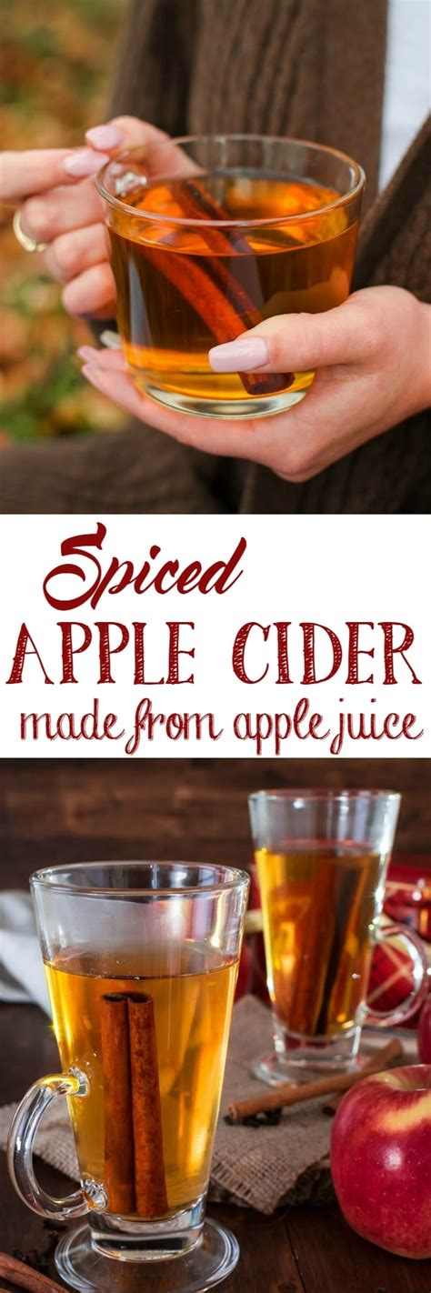 apple cider juice spiced gluten originally updated published december october american warm