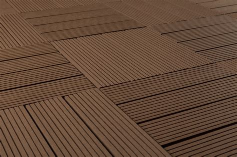 kontiki composite interlocking deck tiles classic 25
