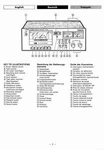 Aeg 230 D Repair Service Manual User Guides
