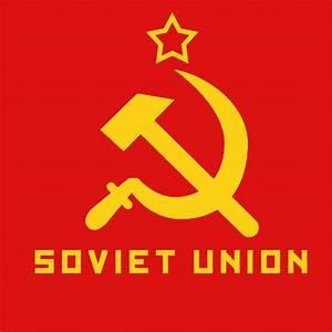 Soviet Union by applescript on DeviantArt
