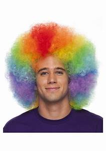 Clown Wigs – Festival Collections