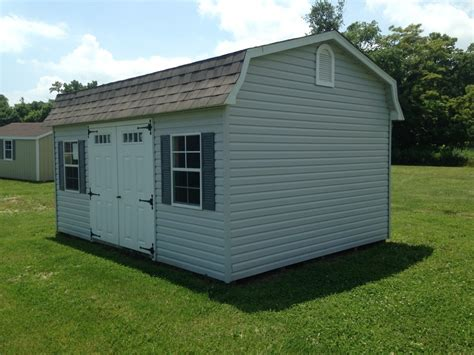 cheap sheds for sold 2005 12 215 16 high wall storage barn for 4307