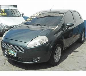 Fiat Punto 14 Elx C Gnv Imperdivel  Ud83e Udd47  U3010 Ofertas  U3011