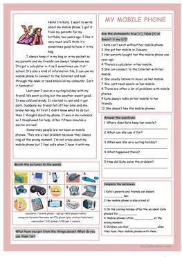 english esl technology worksheets  downloaded